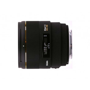 AF 85 F1.4 EX DG HSM (NIKON) SIGMA