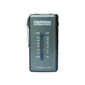 RADIO DRP-9 G DAEWOO