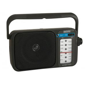 RADIO ANALOGICA DRP-123 DAEWOO