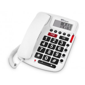 3293B BLANCO SPC TELECOM