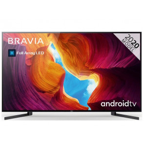 """SMART TV LED ULTRA HD 4K ANDROID 49"""" SONY KD-49XH9505"""