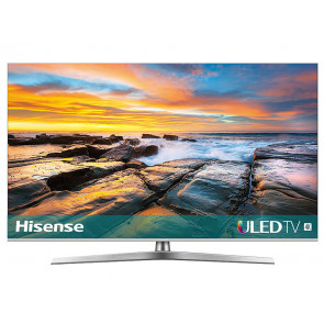 "SMART TV ULED ULTRA HD 4K 55"" HISENSE H55U7B"