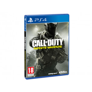 JUEGO PS4 CALL OF DUTTY: INFINITE WARFARE SONY