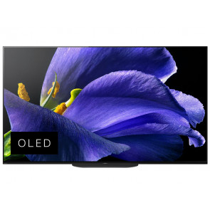 "SMART TV OLED ULTRA HD 4K ANDROID 55"" SONY KD-55AG9"