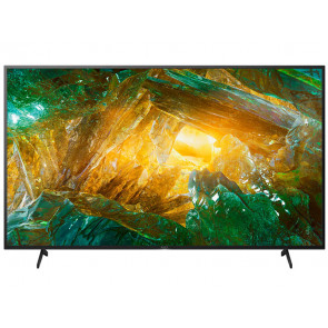 """SMART TV LED ULTRA HD 4K ANDROID 49"""" SONY KD-49XH8096"""