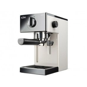 CAFETERA SQUISSITA EASY IVORY CE4505 SOLAC