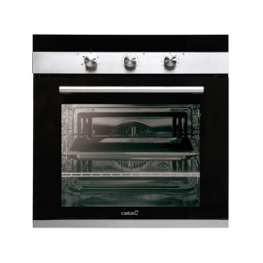 HORNO MULTIFUNCION AQUASMART A CATA CM 760 AS BK