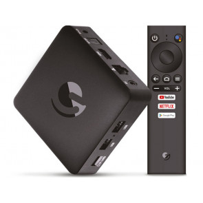 TV BOX ANDROID ULTRA HD 4K ENGEL EN1015K