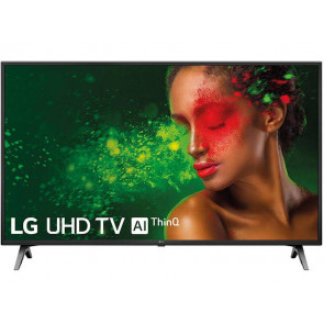 "SMART TV LED ULTRA HD 4K 55"" LG 55UM7100"