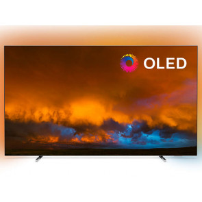 "SMART TV OLED ULTRA HD 4K ANDROID 65"" PHILIPS 65OLED804/12"