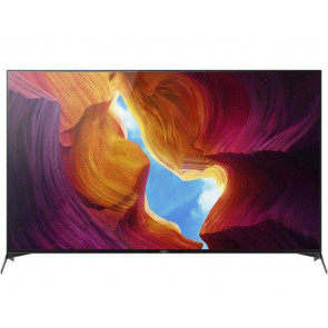 """SMART TV LED ULTRA HD 4K ANDROID 65"""" SONY KD-65XH9505"""