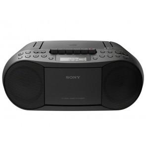 RADIOCASSETTE CD CFD-S70 (B) SONY