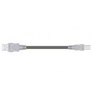 CABLE USB HI-SPEED A-B(M) 2 MTS 690642