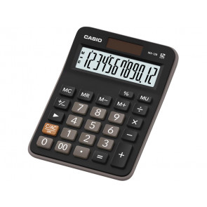 CALCULADORA MH-12 (B) CASIO