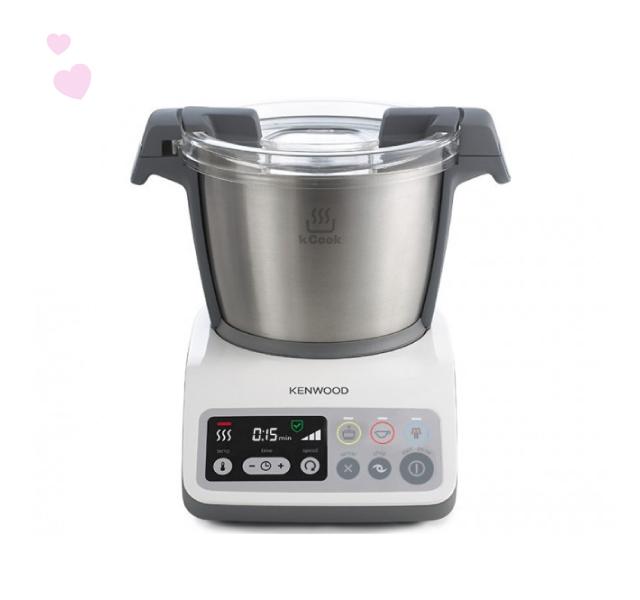 oferta descuento robot cocina