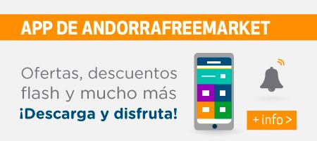 App AndorraFreeMarket